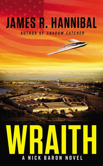 Wraith ebook by James R. Hannibal