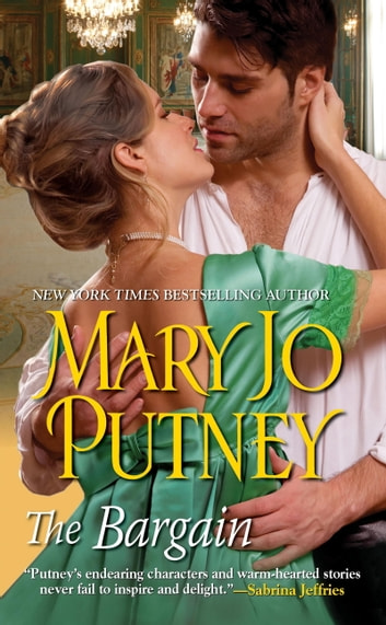 The Bargain ebook by Mary Jo Putney
