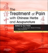 The Treatment of Pain with Chinese Herbs and Acupuncture ebook by Peilin Sun