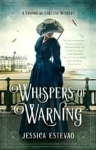 Whispers of Warning ebook by Jessica Estevao