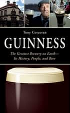 Guinness ebook by Tony Corcoran