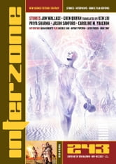 Interzone 243 Nov: Dec 2012 ebook by TTA Press