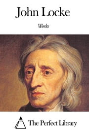 Works of John Locke ebook by John Locke