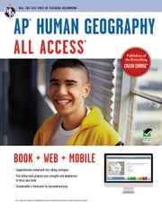 AP Human Geography All Access ebook by Christian Sawyer