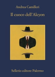 Il cuoco dell'Alcyon eBook by Andrea Camilleri