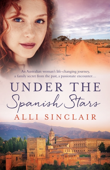 Under The Spanish Stars ebook by Alli Sinclair