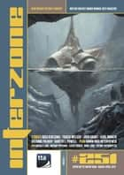 Interzone #251 Mar: Apr 2014 ebook door TTA Press