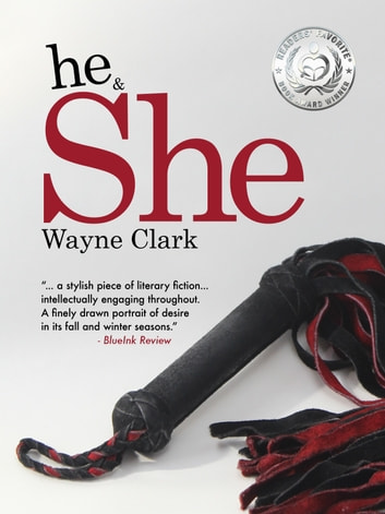 he & She ebook by Wayne Clark