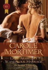 Lady Arabella's Scandalous Marriage ebook by Carole Mortimer