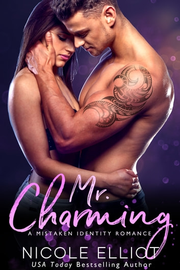 Mr. Charming ebook by Nicole Elliot