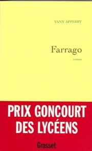 Farrago ebook by Yann Apperry