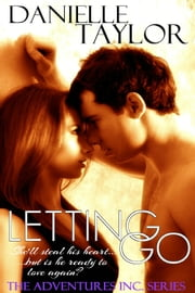 Letting Go ebook by Danielle Taylor