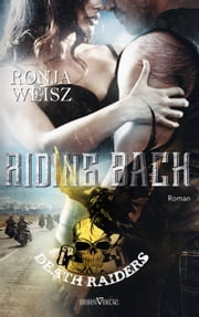 Riding Back eBook by Ronja Weisz