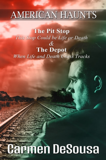 The Pit Stop - This Stop Could be Life or Death ebook by Carmen DeSousa
