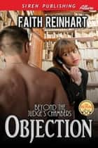 Objection ebook by Faith Reinhart