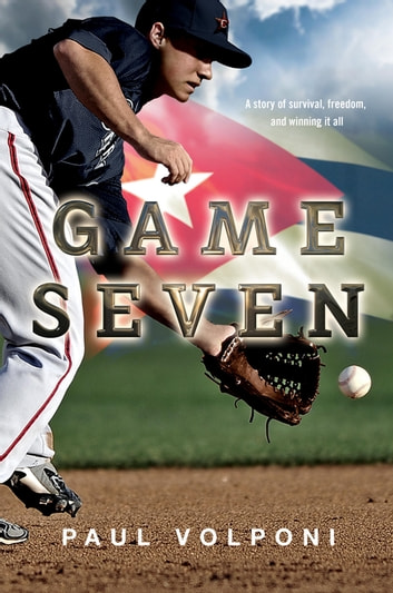 Game Seven eBook by Paul Volponi