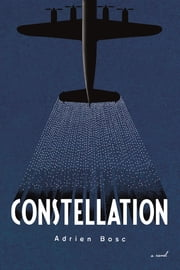 Constellation ebook by Adrien Bosc