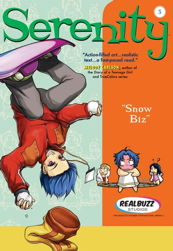 Snow Biz ebook by Realbuzz Studios