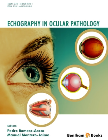 Echography in Ocular Pathology ebook by