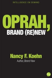 Oprah (Brand) Renew ebook by Nancy F. Koehn