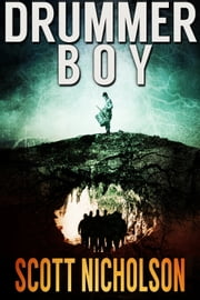 Drummer Boy ebook by Scott Nicholson