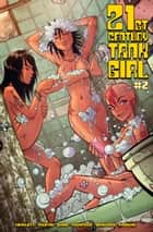 21st Century Tank Girl #2 ebook by Monty Nero, Martin Simmonds