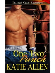 One-Two Punch ebook by Katie Allen