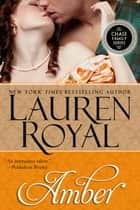 Amber ebook by Lauren Royal