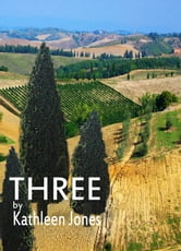 Three and Other Stories ebook by Kathleen Jones