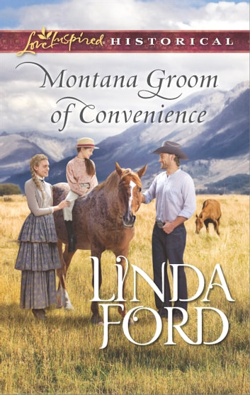Montana Groom of Convenience ebook by Linda Ford