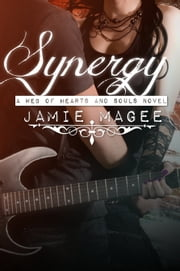 Synergy ebook by Jamie Magee