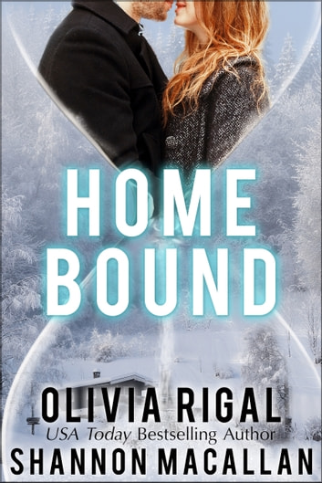 Homebound - A Christmas short story ebook by Olivia Rigal,Shannon Macallan
