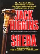 Sheba ebook by Jack Higgins