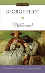 Middlemarch ebook by George Eliot,Michel Faber