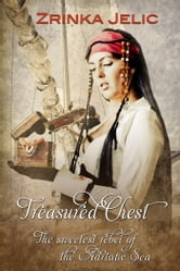 Treasured Chest ebook by Zrinka Jelic