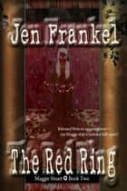 The Red Ring ebook by Jen Frankel