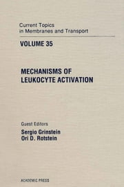 Current Topics in Membranes and Transport ebook by Kleinzeller, Arnost