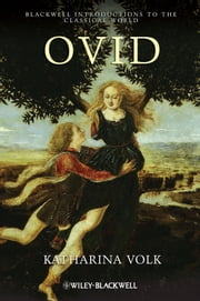 Ovid ebook by Katharina Volk