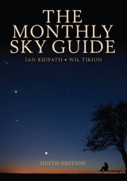 The Monthly Sky Guide ebook by Ian Ridpath,Wil Tirion
