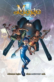I, Mage Part 1 #TPB ebook by Gary Turner,Carlos Gomez,Teodoro Gonzales