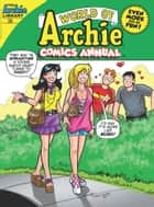 World of Archie Double Digest #38 ebook by Archie Superstars