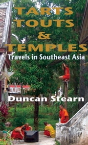 Tarts, Touts and Temples ebook by Duncan Stearn
