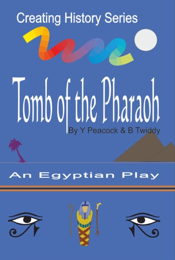 Tomb Of The Pharaoh ebook by Brian Twiddy