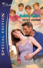 Making Babies ebook by Wendy Warren