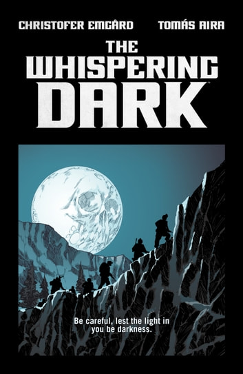 The Whispering Dark ebook by Christofer Emgard
