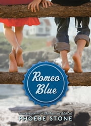 Romeo Blue ebook by Phoebe Stone