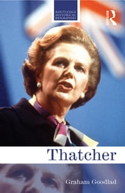 Thatcher ebook by Graham Goodlad