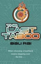 The Last Taboo ebook by Bali Rai