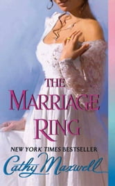 The Marriage Ring ebook by Cathy Maxwell