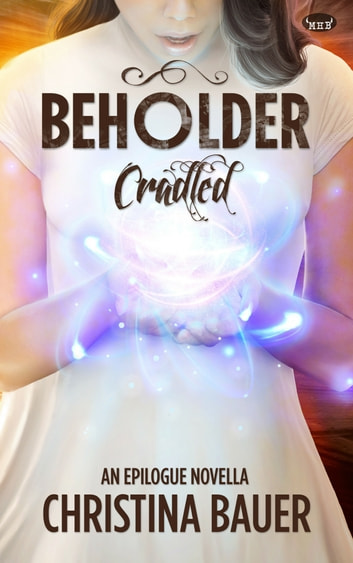 Cradled ebook by Christina Bauer